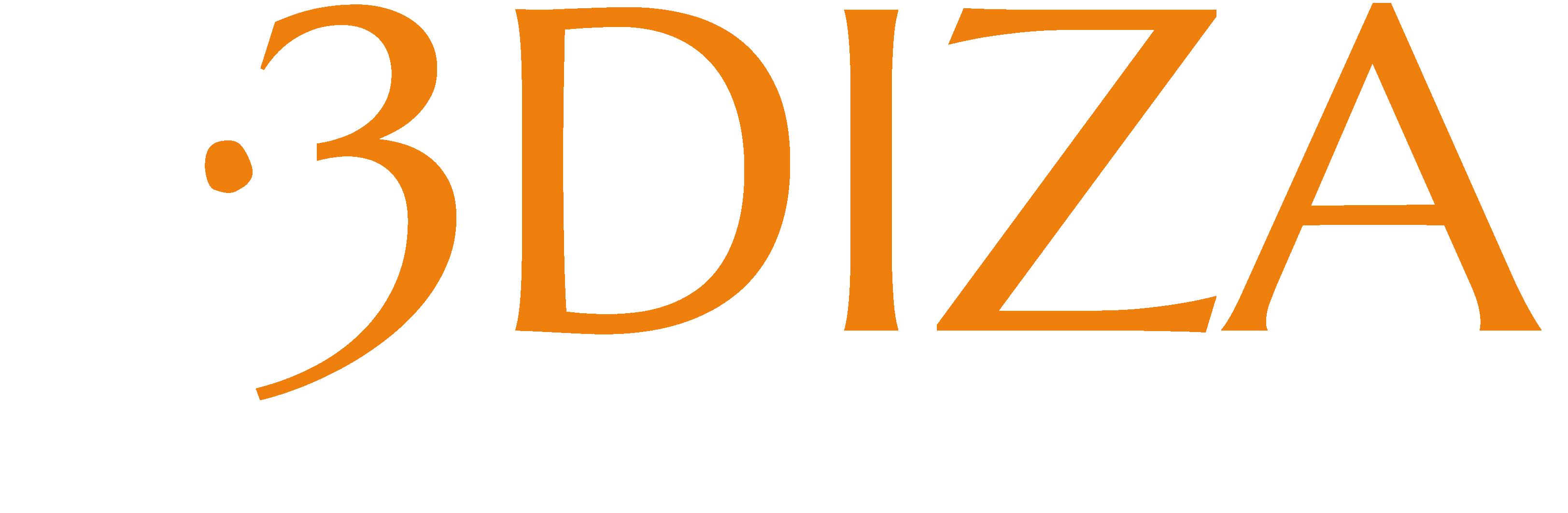 3DIZA AB